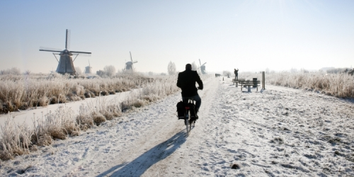 fietsroutes-winter